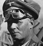 "Erwin Rommel.  ""The Desert Fox"" made a career of starting before he was ready."