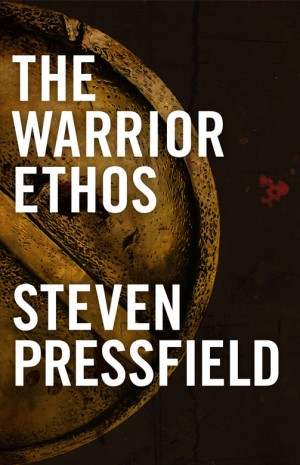the warrior ethos by steven pressfield Steven pressfield is the author of turning pro, do the work, the warrior ethos and the international bestselling novels, the legend of bagger vance, .