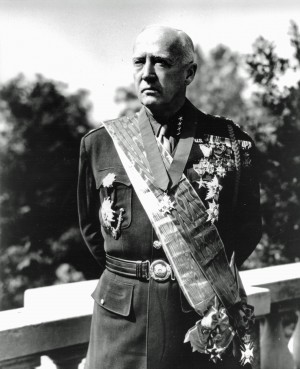 george smith patton essay Mini-bio's of participants updated sep 08,  skubik says keyes was best buddy to bedell smith, patton's most hated  wife of general george s patton.
