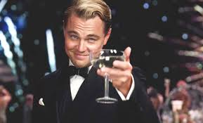 Leo DiCaprio as Jay Gatsby. His suffering was on-theme and profound.