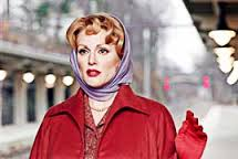 "Julianne Moore as a 50s housewife in Todd Haynes' ""Far From Heaven"""