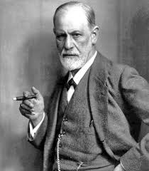 Freud: our secret weapon to find our theme.