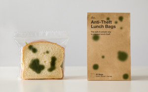 Inspired packaging tells a Story