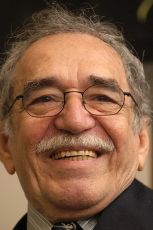 Gabriel Garcia Marquez. Dream #2 was just like one of his books.