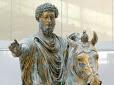 A good guy to follow...Marcus Aurelius points the way