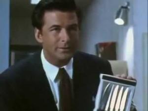 """""""Third prize is you're fired."""" Alec Baldwin in David Mamet's Glengarry Glen Ross"""
