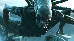 "The villain in ""ALIEN: Covenant."" Can we do better?"