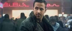 "Ryan Gosling in ""Blade Runner 2049"""