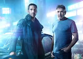 "Though Harrison Ford wasn't onscreen early in ""Blade Runner 2049,"" he was in our minds from the original ""Blade Runner"""