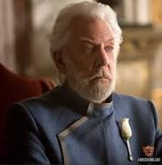 Don't you hate this guy? (Even Donald Sutherland hates this guy.)