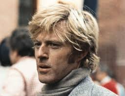 "Robert Redford in ""Three Days of the Condor"""